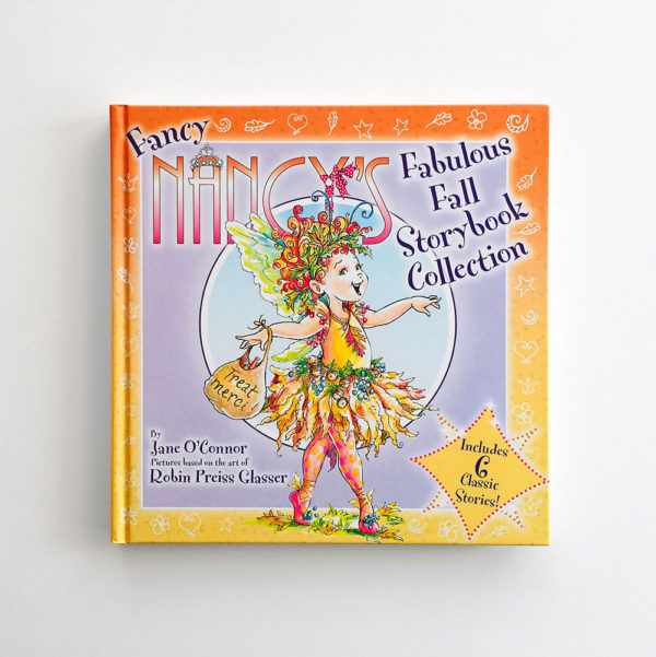 FANCY NANCY'S STORYBOOK COLLECTION