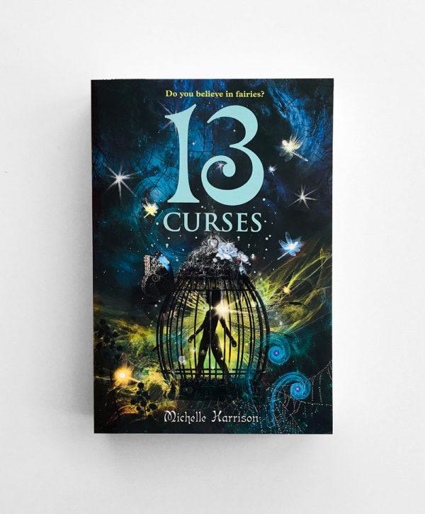 13 CURSES (#2)