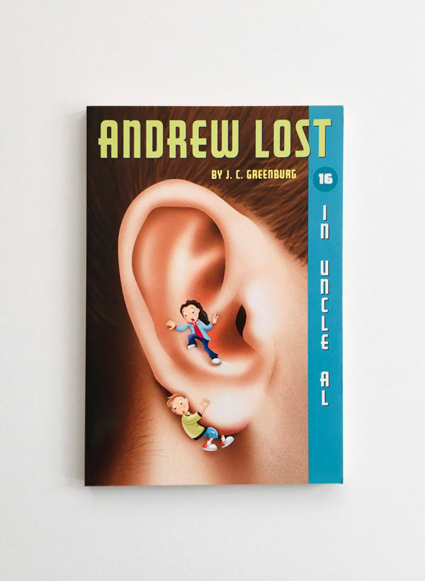 ANDREW LOST: IN UNCLE AL