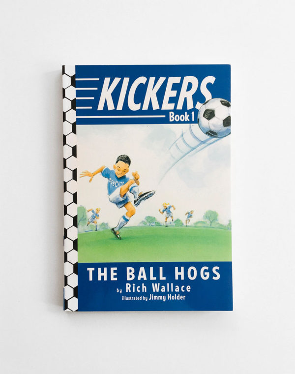 KICKERS: THE BALL HOGS