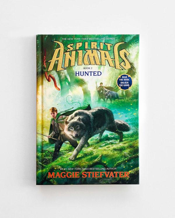 SPIRIT ANIMALS: HUNTED (#2)