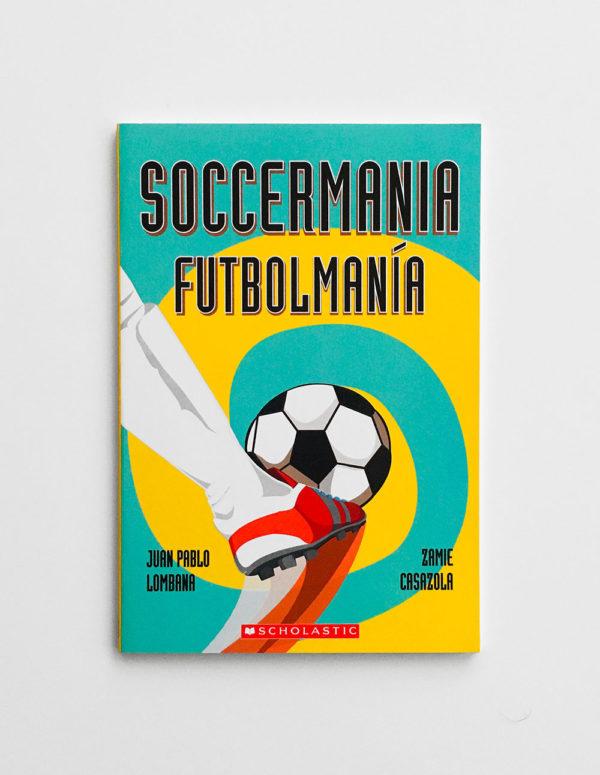 SOCCERMANIA - FUTBOLMANÍA
