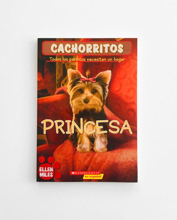 CACHORRITOS: PRINCESA