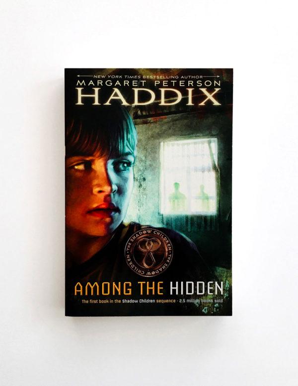 SHADOW CHILDREN: AMONG THE HIDDEN (#1)