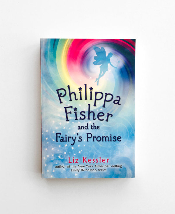 PHILIPPA FISHER AND THE FAIRY'S PROMISE (#3)