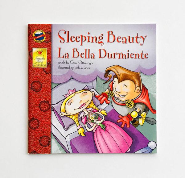 SLEEPING BEAUTY - LA BELLA DURMIENTE