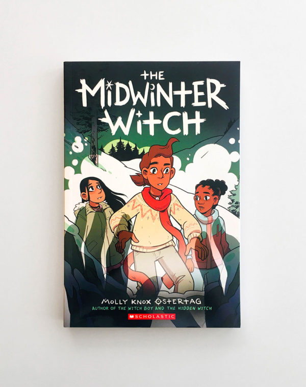 THE MIDWINTER WITCH