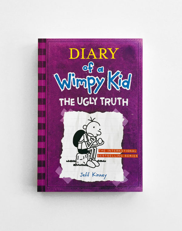 DIARY OF A WIMPY KID: THE UGLY TRUTH (#5)