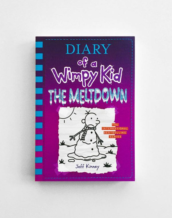 DIARY OF A WIMPY KID: THE MELTDOWN (#13)