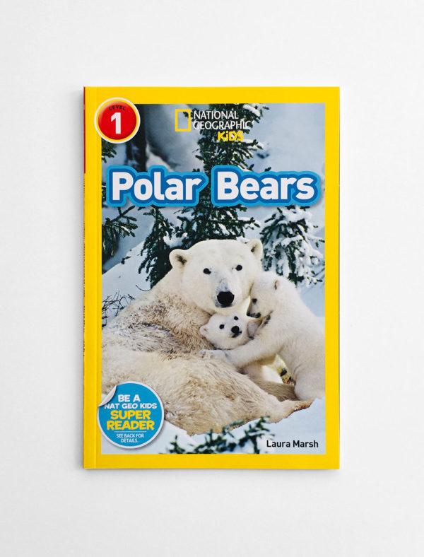 NAT GEO #1: POLAR BEARS