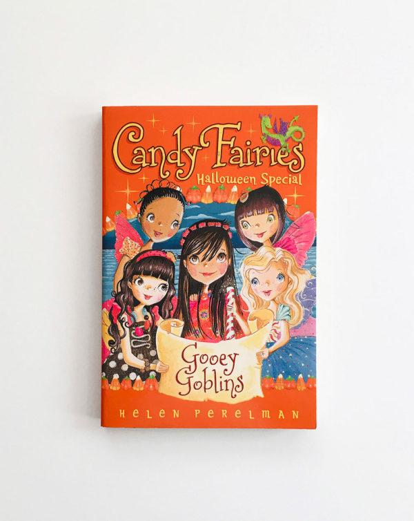 CANDY FAIRIES: GOOEY GOBLINS