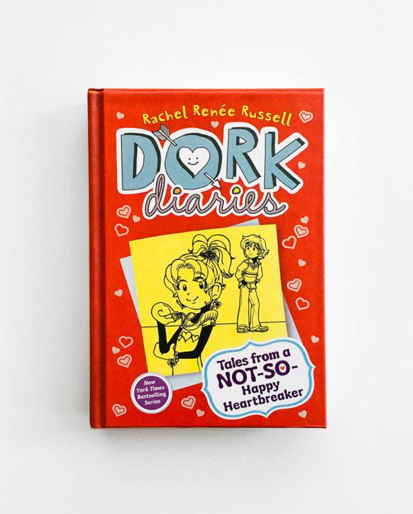 DORK DIARIES: TALES FROM A NOT-SO-HAPPY HEARTBREAKER (#6)