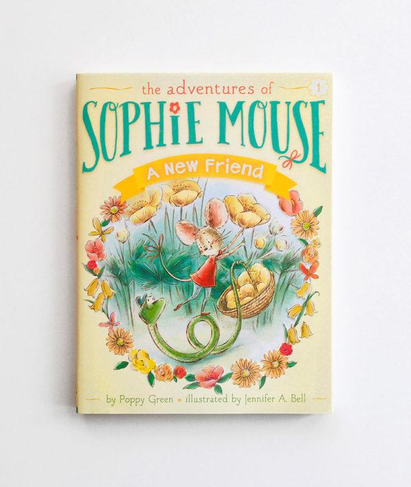 SOPHIE MOUSE: A NEW FRIEND (#1)