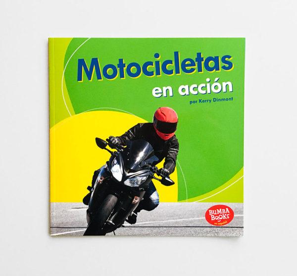 MOTOCICLETAS EN ACCIÓN