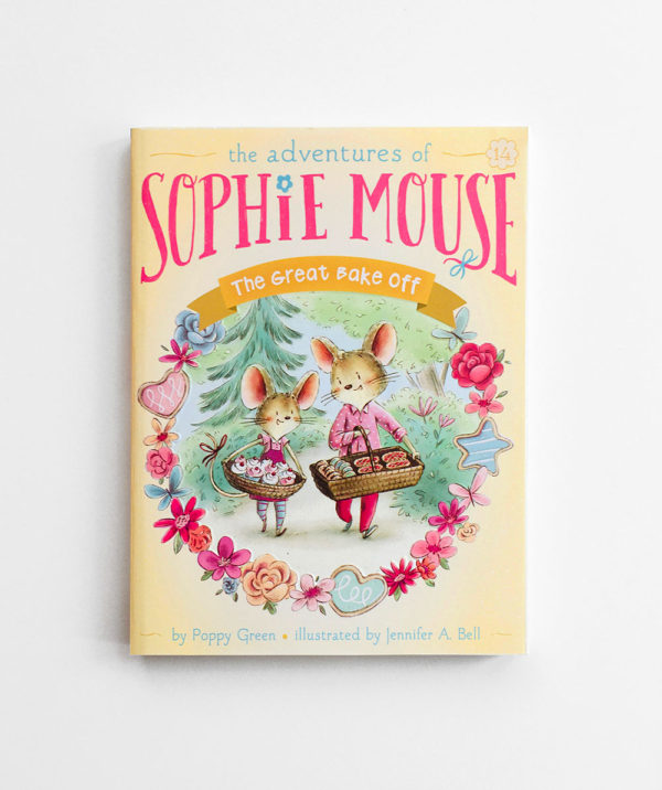 SOPHIE MOUSE: THE GREAT BAKE OFF (#14)