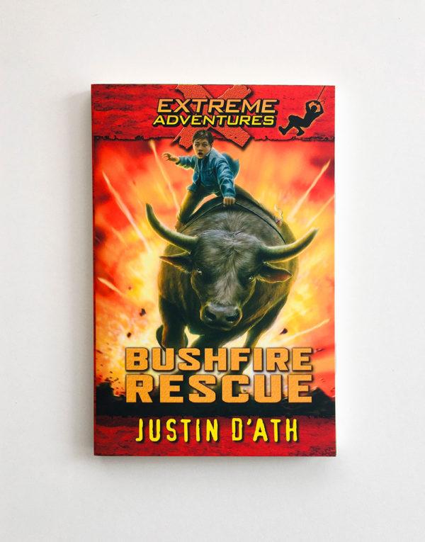EXTREME ADVENTURES: BUSHFIRE RESCUE