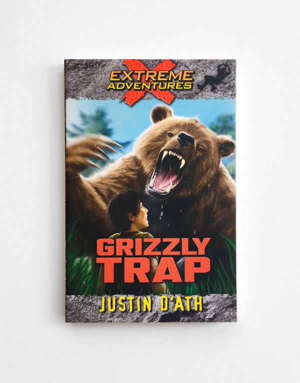 EXTREME ADVENTURES: GRIZZLY TRAP