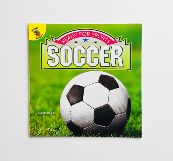 READY FOR SPORTS: SOCCER