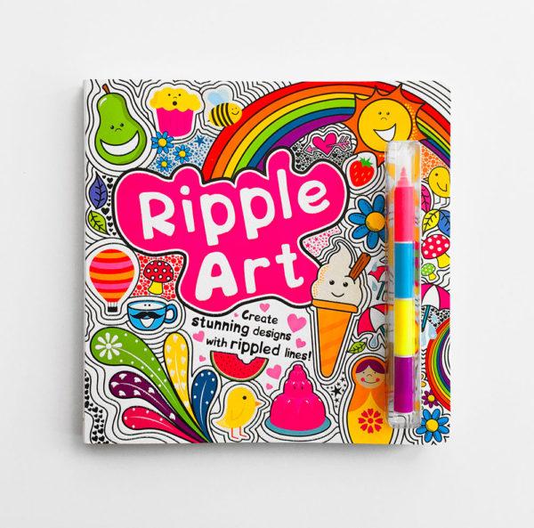 RIPPLE ART