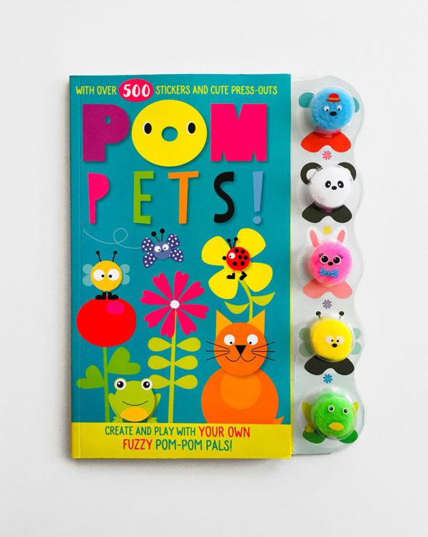 POM PETS!