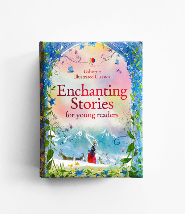 ENCHANTING STORIES FOR YOUNG READERS